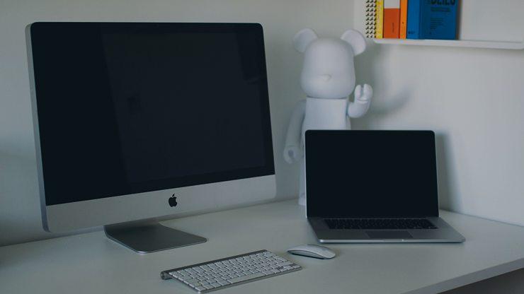 Macのマルチモニターでモニター毎にアプリケーションを割り当てるのアイキャッチ画像