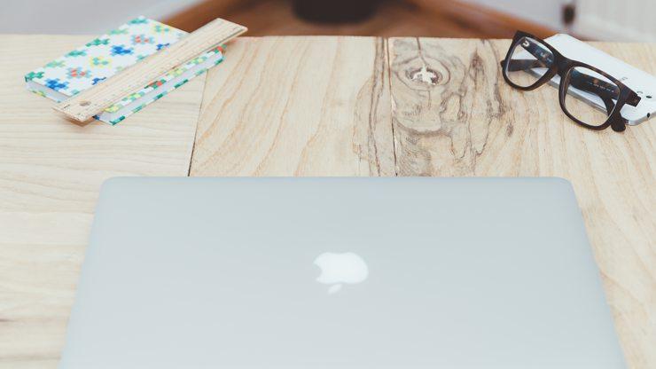 初心者におすすめのPCは?って聞かれると断然Macのアイキャッチ画像
